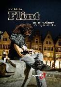 Cover-Bild zu Flint oder der wundersame Gesang des Mellotron von Hofacker, Ernst