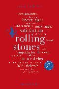Cover-Bild zu Rolling Stones. 100 Seiten von Hofacker, Ernst