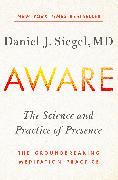 Cover-Bild zu Aware (eBook) von Siegel, Daniel