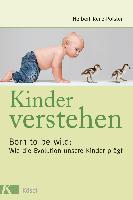 Cover-Bild zu Kinder verstehen von Renz-Polster, Herbert