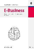 Cover-Bild zu E-Business von Bächle, Michael