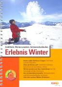 Cover-Bild zu Erlebnis Winter von Ihle, Jochen