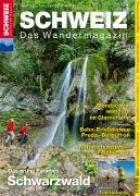 Cover-Bild zu Das grüne Paradies - Schwarzwald von Ihle, Jochen (Chefred.)
