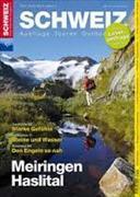 Cover-Bild zu Meiringen Haslital von Ihle, Jochen
