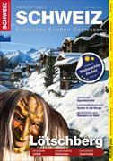 Cover-Bild zu Lötschberg von Ihle, Jochen