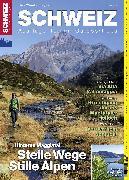 Cover-Bild zu Maggiatal (eBook) von Kaiser, Toni