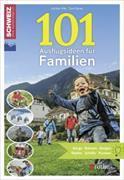 Cover-Bild zu 101 Ausflugsideen für Familien von Ihle, Jochen