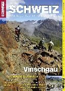 Cover-Bild zu Vinschgau (eBook) von Kaiser, Toni