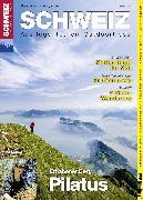 Cover-Bild zu Pilatus (eBook) von Kaiser, Toni