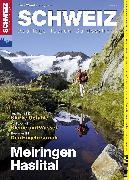 Cover-Bild zu Meiringen Haslital (eBook) von Kaiser, Toni