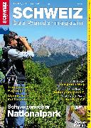 Cover-Bild zu Nationalpark (eBook) von Kaiser, Toni