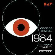 Cover-Bild zu 1984 (Audio Download) von Orwell, George