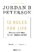 Cover-Bild zu 12 Rules For Life (eBook) von Peterson, Jordan B.