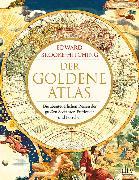 Cover-Bild zu Der goldene Atlas von Brooke-Hitching, Edward