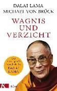 Cover-Bild zu Wagnis und Verzicht von Dalai Lama