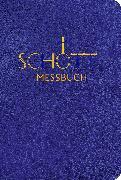 Cover-Bild zu SCHOTT Messbuch für die Sonn- und Festtage des Lesejahres A von Benediktiner der Erzabtei Beuron (Hrsg.)