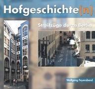 Cover-Bild zu Berliner Hofgeschichte(n) von Feyerabend, Wolfgang