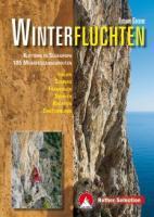 Cover-Bild zu Winterfluchten von Goedeke, Richard