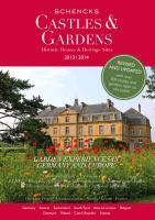 Cover-Bild zu Schencks Castles and Gardens 2013/2014 von Schenck zu Schweinsberg, Christoph Freiherr (Hrsg.)
