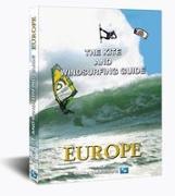 Cover-Bild zu The Kite and Windsurfing Guide Europe von Hölker, Udo