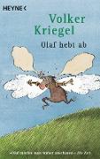 Cover-Bild zu Olaf hebt ab (eBook) von Kriegel, Volker