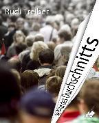 Cover-Bild zu Das Diktat des Durchschnitts (eBook) von Pfolz, Karin