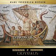 Cover-Bild zu Odysseus (Audio Download) von Becker, Karl Friedrich