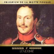 Cover-Bild zu Undine (Audio Download) von Fouqué, Friedrich de la Motte