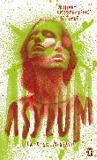 Cover-Bild zu Asylum von McGrath, Patrick