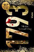 Cover-Bild zu 1793 (eBook) von Natt och Dag, Niklas