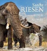 Cover-Bild zu Sanfte Riesen von Wolfe, Art