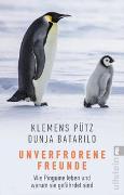 Cover-Bild zu Unverfrorene Freunde von Pütz, Klemens