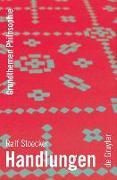 Cover-Bild zu Handlungen (eBook) von Stoecker, Ralf