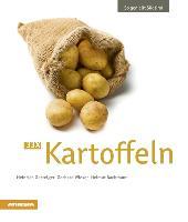 Cover-Bild zu 33 x Kartoffeln von Gasteiger, Heinrich