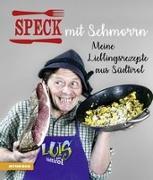 Cover-Bild zu Speck mit Schmorrn von Gasteiger, Heinrich