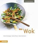 Cover-Bild zu 33 x Wok von Gasteiger, Heinrich