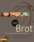 Cover-Bild zu So kocht Südtirol - Brot von Wieser, Gerhard