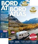 Cover-Bild zu Bordatlas 2018 in 2 Bänden
