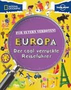 Cover-Bild zu Europa von Gifford, Clive