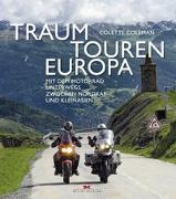 Cover-Bild zu Traumtouren Europa von Coleman, Colette