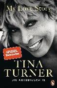 Cover-Bild zu My Love Story von Turner, Tina