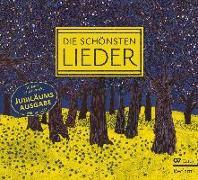 Cover-Bild zu Die schönsten Lieder von Busch, Christine (Hrsg.)