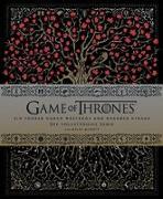 Cover-Bild zu Game of Thrones: Ein Führer durch Westeros und darüber hinaus - die vollständige Serie von McNutt, Myles