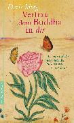 Cover-Bild zu Vertrau dem Buddha in dir (eBook) von Iding, Doris
