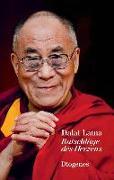 Cover-Bild zu Ratschläge des Herzens von Dalai Lama