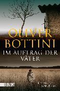 Cover-Bild zu Im Auftrag der Väter von Bottini, Oliver
