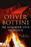Cover-Bild zu Im Sommer der Mörder von Bottini, Oliver