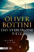 Cover-Bild zu Das verborgene Netz (eBook) von Bottini, Oliver