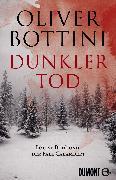 Cover-Bild zu Dunkler Tod (eBook) von Bottini, Oliver
