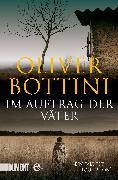 Cover-Bild zu Im Auftrag der Väter (eBook) von Bottini, Oliver